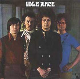 The Idle Race (second album)