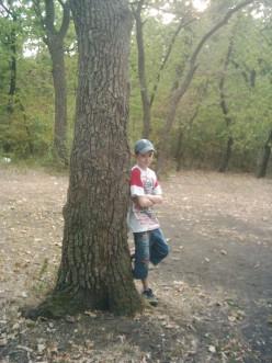 Emil when was 10