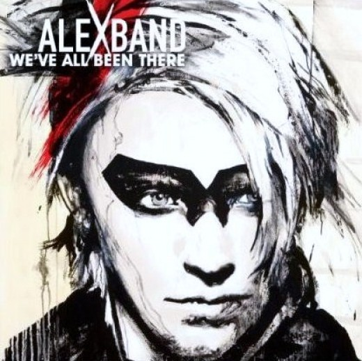 """""""We've All Been There""""  Alex Band"""