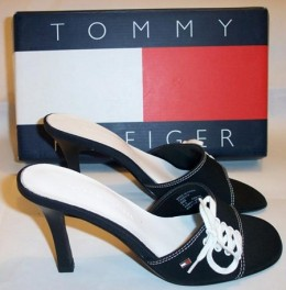 Tommy Hilfiger has budget-friendly shoes to suit all the tastes
