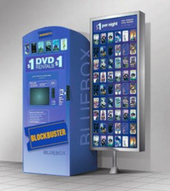 Most Popular DVD Movie Rentals | Blue Box or Red Box