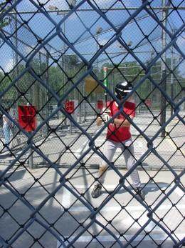 Choosing the right Baseball Equipment