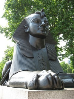 The Sphinx Mythology