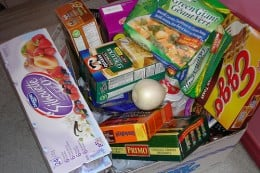 Save money on groceries without clipping coupons.