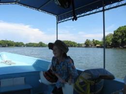 Las Isletas Boat Tour