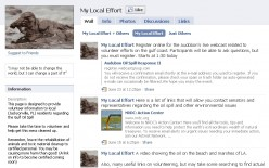 Nichole's Facebook Site