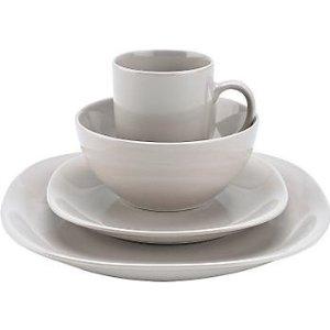 Quadro 16-pc. Dinnerware Set