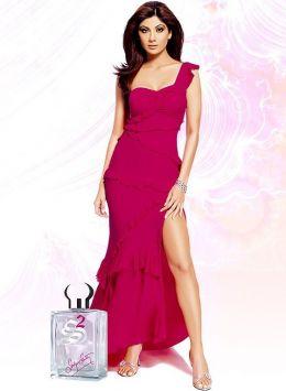 Shilpa Shetty S2 Perfume