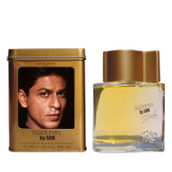 SRK Tiger Eyes Perfume