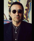John Trudell - an American Indian singer-songwriter and poet