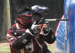 How to Play Paintball :: Paintballs Leagues and Competitions