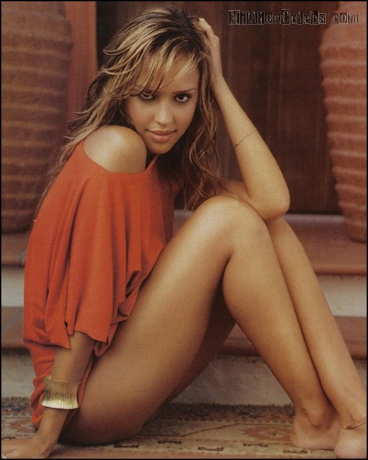 jessica alba flipper. Dark Angel / Jessica Alba quot;So