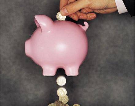 low blog earnings
