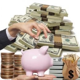 Hubpage earnings