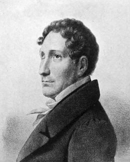 Friedrich Daniel Rudolf Kuhlau