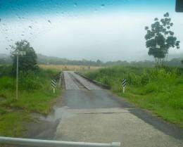 Road to Paronella