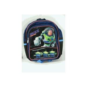 Buzz Lightyear School Backpack