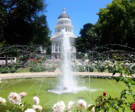 Historical Sites of Interest in Sacramento, California