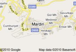 Sultan Kosen lives in Mardin, East Turkey