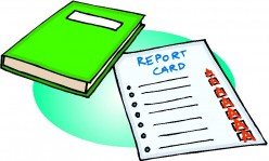 Report Card Day and Positive Parenting in Competitive World