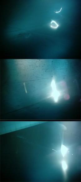 Ball lightning can sometimes be mistaken for an alien craft.