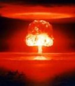 Global Nuclear Agent & super hot stuff