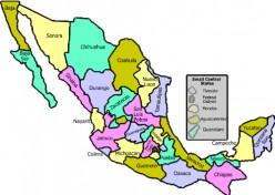 Drug Ballads of Northern Mexico