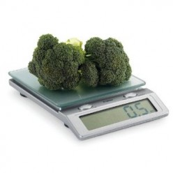 Five Best Kitchen Scales