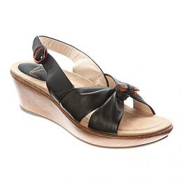 Summer beckons you try the vintage-inspired Dansko Alize sandal