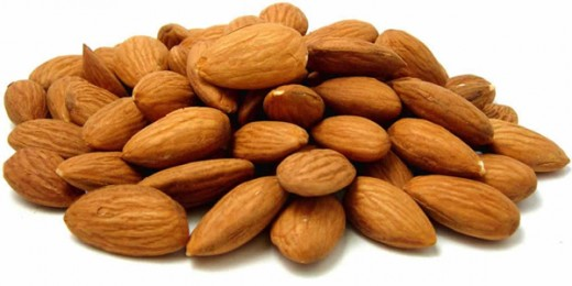 Where to Buy Organic Almonds Online