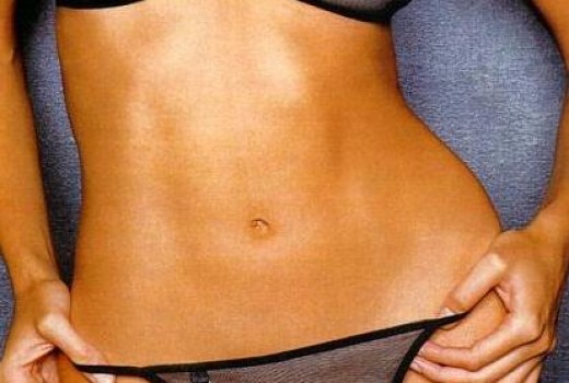 Tummy Weight Loss: How to Flatten Stomach After Giving Birth