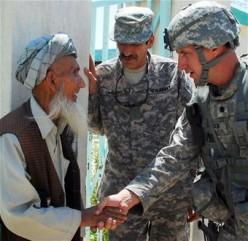 PMESII Analysis Afghanistan June 2010 Information & Infrastructure Analysis