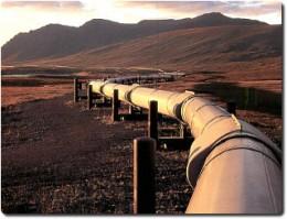 Turkmen Pipeline