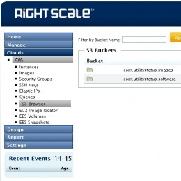 Iaas Cloud Service of RightScale