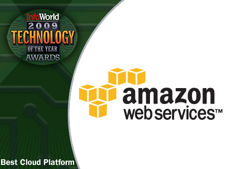 AWS Amazon Web Service IaaS Cloud