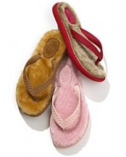 UGG Sandals and Flip Flops