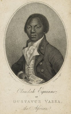 Experience: Candide and Olaudah Equiano