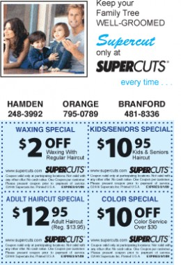 haircut coupons orlando haircut supercuts printable coupons for hair cuts 5673