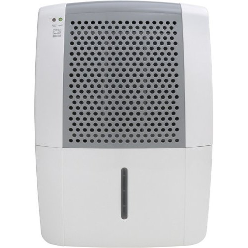 Picture of the Frigidaire FAD504TDD 50-Pint Dehumidifier