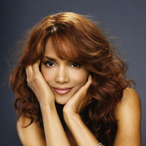 """I think it's always best to be who you are.""  - Halle Berry www.saidwhat.co.uk"