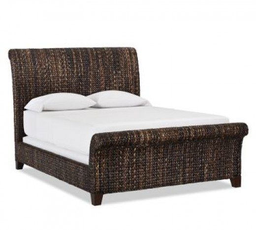 seagrass queen bed submited images