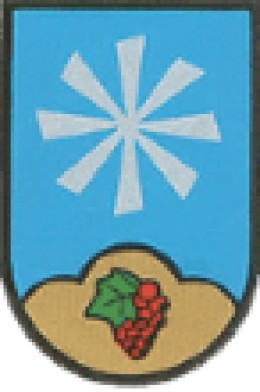 Coat of Arms - Kitzeck in Sausal