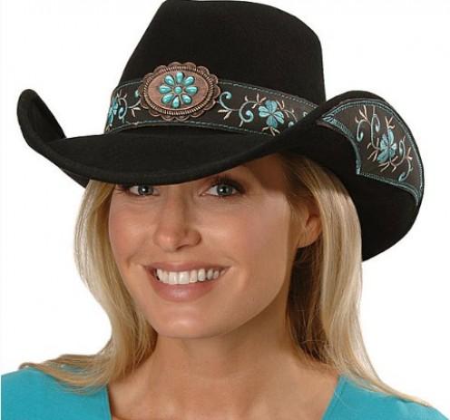 Bullhide All For Good Wool Cowboy Hat