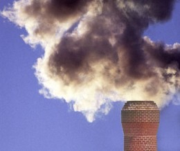 Off-setting condones pollution