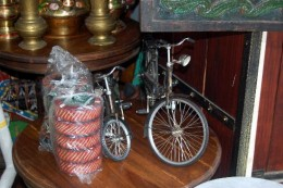 Old bike miniatures tripadvisor.com