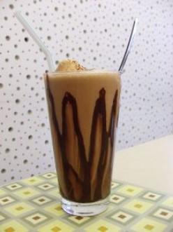 Copycat Mocha Frappuccino Recipe