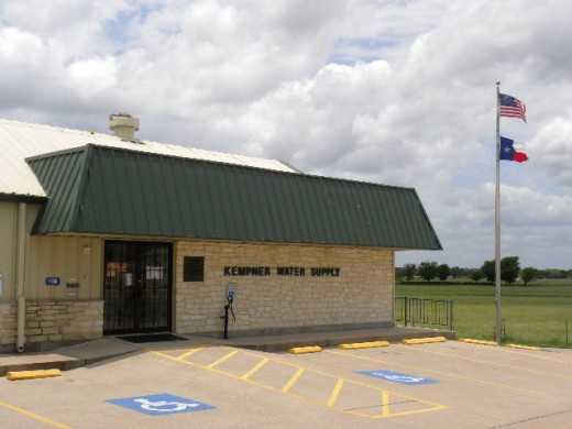 Kempner Co-Op Water Supply Office