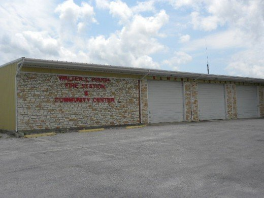 Kempner Fire Department