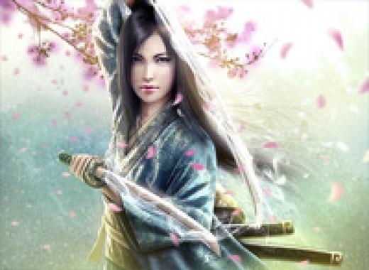 Image Source Location: http://l5r.wikia.com/wiki/Mirumoto_Kei
