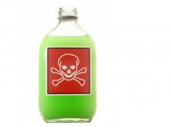 Venomous Poison